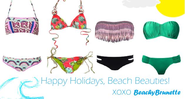 bikini gift guide