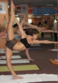 hot yoga annapolis