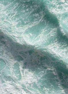 turq blue ocean